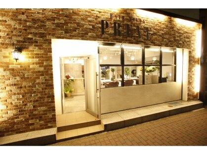 プレイヴ 錦糸町店(PREVE)の写真