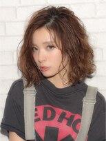 ゼロニイロク(026)《026 Style 松坂良太》LA風ストリートボブ