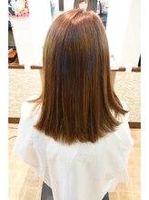 髪のダメージでお悩みの方へ....。NAP timeでハイダメージ毛も芯から補修しツヤ髪へ☆