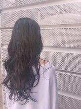 オクト ヘアー(octo hair)