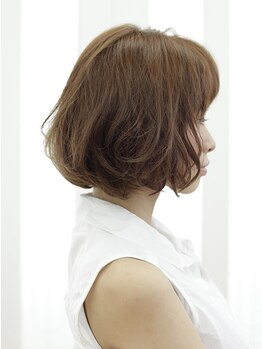 """ラノヘアー(Lano hair)の写真/【""""理想""""を形にしてくれる!】丁寧なカウンセリングで、あなたに一番似合うstyleをご提案するLano hair☆"""
