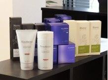 ルーセントフォーヘアー(LUCENT FOR HAIR)の雰囲気(豊富なケア商品で髪の健康を叶えます。)
