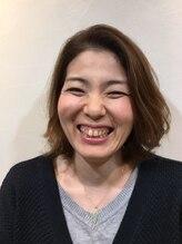 エイチ ヘアアンドメイク(eich hair&make)白井 知恵子