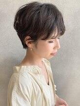 グローバルヘアー バランス(global hair BALANCE)