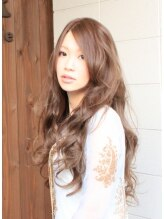 リンク ヘアスペース(Link hair space)ミルフィーユウェーブ