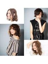 アース 五反田店(HAIR&MAKE EARTH)EARTH 五反田店