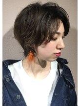 キャメル 平井店(Hair&Nail CAMEL)ショート