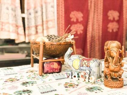 まり美容室の写真