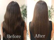 セレスト千歳烏山(Celeste)の雰囲気(オリジナルのブレンド&工程で潤艶美髪へと導きます♪)