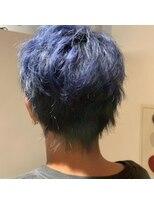 ネオヘアー 曳舟店(NEO Hair)サファイアブルー(曳舟)