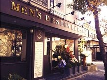 Men's Design BLESS【メンズ デザイン ブレス】