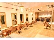 アロマヘアールーム 新宿店(AROMA hair room)