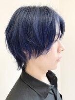 レーヴ(Reve)blue lavender color【レーヴ】
