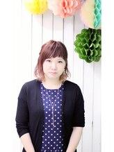 パワーオブヘアーセイカ(Power of Hair Seika)Kasumi