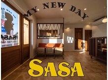 ササ(SASA)
