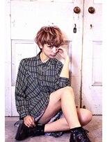 ロジッタ(ROJITHA)ROJITHA☆BROOkLYNガール/ フレンチショート TEL03-6427-3460
