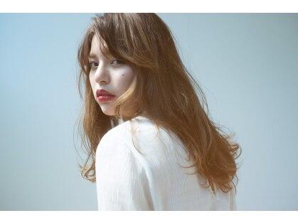 ウィズヘアーアンドユー イオンモール和歌山店(WITH HAIR & you)の写真