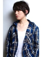 トリコ(TORICO)素髪ショート