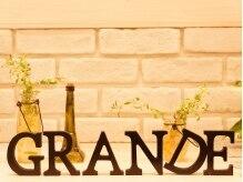 ウェルズグランデ 香芝店(Well's GRANDE)の雰囲気(まつ毛エクステも行っています♪お気軽にお問合せください!)