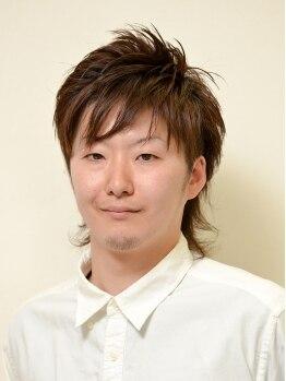 キャストオフ (CAST OFF)の写真/短い髪の中でのスタイル表現だから1mmの違いでも大きく差が出る!カッコよく決まるカットは【CAST OFF】へ!