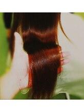 縮毛矯正専門店 ヘアーデザインリンク 八王子(Hair Design Link)≪縮毛矯正専門店Link八王子≫ブリーチ修復・ビビリ毛直し!