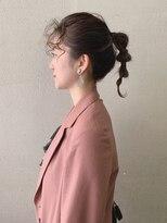 スノウ(SKNOW)arrange・yumiko