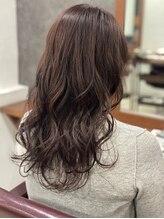 シェリムヘアー(CHERIM hair)