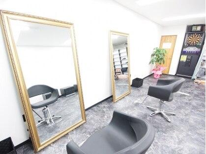 アクア(Cut Salon AQUA)の写真