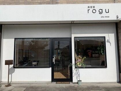 美容室ログ(rogu)の写真