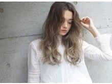 ヘア アトリエ オルト(hair atelier ort.a)の雰囲気(ゆるっとしたパーマなら冬~春にかけて大活躍!)