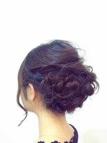 ヘアーサロン セル(Hair Salon CELL)【ヘアセット&アレンジ 二次会やパーティスタイルに】