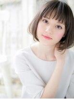 モッズ ヘア 福岡姪浜店(mod's hair)甘辛MIX*クラシカルボブ