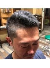 ヘアーメイク シュシュ(Chou Chou)ノンスタイリングでも決まる髪型
