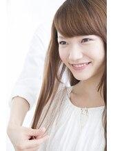 フォルツエアーユアン(hair clinic salon fforts h air yuan)