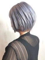 ソース ヘア アトリエ 京橋(Source hair atelier)【SOURCE】ホワイトラベンダー