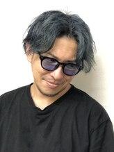 ヘアサロンアネラ 新宿店(Hair Salon ANELA)yuki nakane