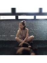 ニコ 五反田店(nico)#五反田駅前 #徒歩30秒 #アレンジ #ヘアセット #雅叙園