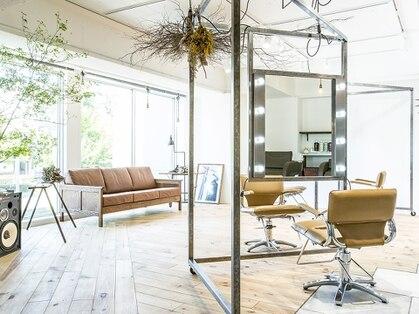パークサロン(PARK salon)の写真