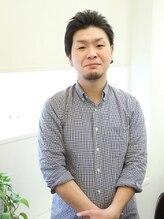 クボタズバーバー(KUBOTA's BarBer)矢野 和彦
