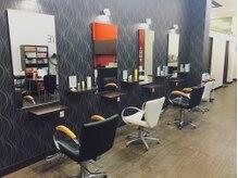 ヘアサロン グラッツィエ(Hair Salon GRAZIE)