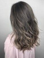 ソース ヘア アトリエ(Source hair atelier)【SOURCE】エアタッチハイライト