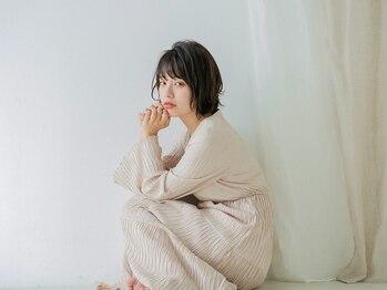 キャミー(cammy)の写真/【JR六甲道駅スグ】ヘアケアに特化!一人一人が持つ髪のお悩みにアプローチ自分の髪がもっと好きになります