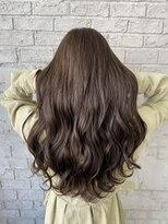 艶髪チョコレートカラーバレンタインカラー7052
