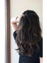ヘアメイク イアラ 高柳(hair make iara)定番グラデーション♪
