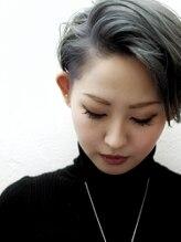 ヘルブラウ ヘアーデザイン(hellblau hair design)