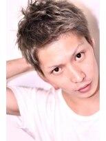 hair salon Kette 束感*ショート