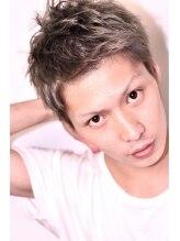 ヘアサロン ケッテ(hair salon kette)hair salon Kette 束感*ショート