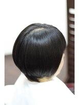 ヘアエステサロン グロス(HAIR ESTHE SALON GROSS)髪質改善カットエステ
