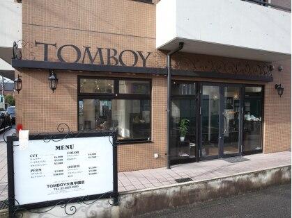 トムボーイ 大泉学園店(TOMBOY)の写真