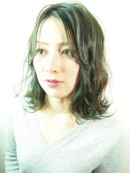 スロウスクープ SLOW sku:pの写真/カラーだけでなく【デザイン+ヘアケア】をコンセプトに、髪をいたわりながらアナタの理想のスタイルに★